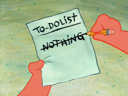 To-Do List - Get Things Done