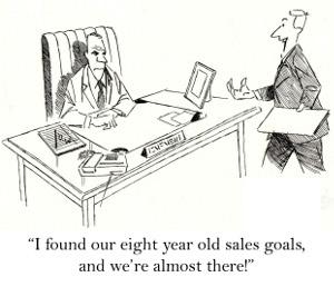 Old Goals