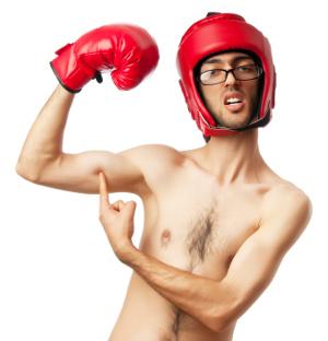 Skinny Boxer