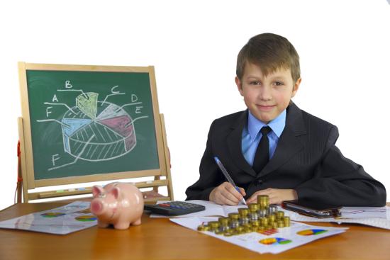 budget system boy