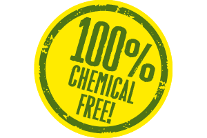Live Chemical Free